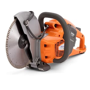 HUSQVARNA K535 36V POWER CUTTER