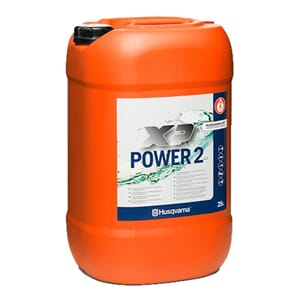 BENSIN XP POWER 2 TAKT 25 LITER