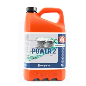 BENSIN POWER 2T 5 LITER