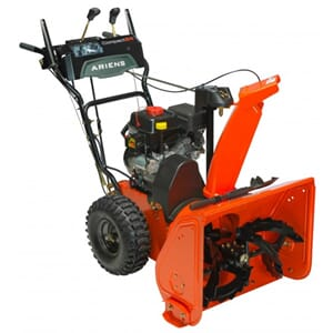 ARIENS COMPACT24LE